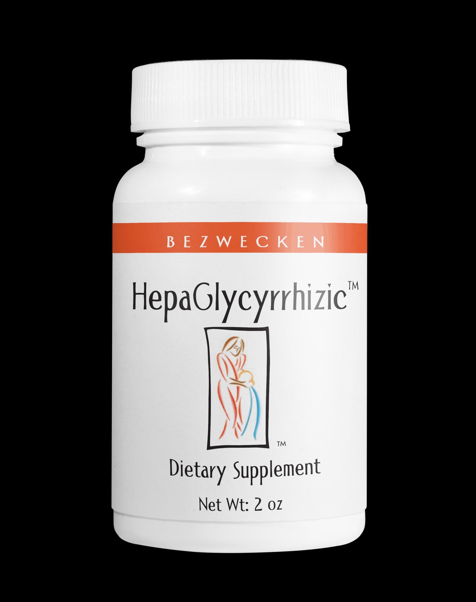 HepaGlycyrrhizic - 2oz