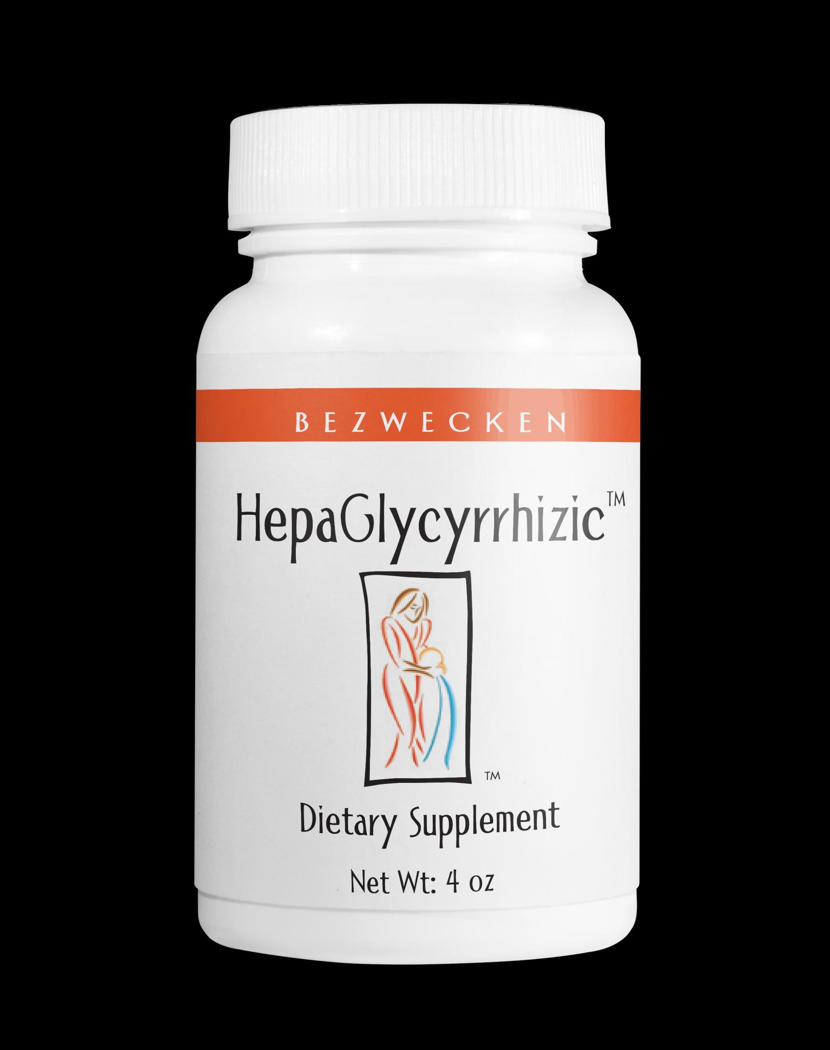 HepaGlycyrrhizic 4 oz