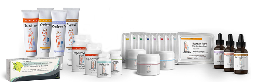 Bezwecken Product line
